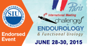 5th International Meeting Challenges in Endourology and Functional Urology
