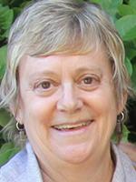 Kelly Mayson