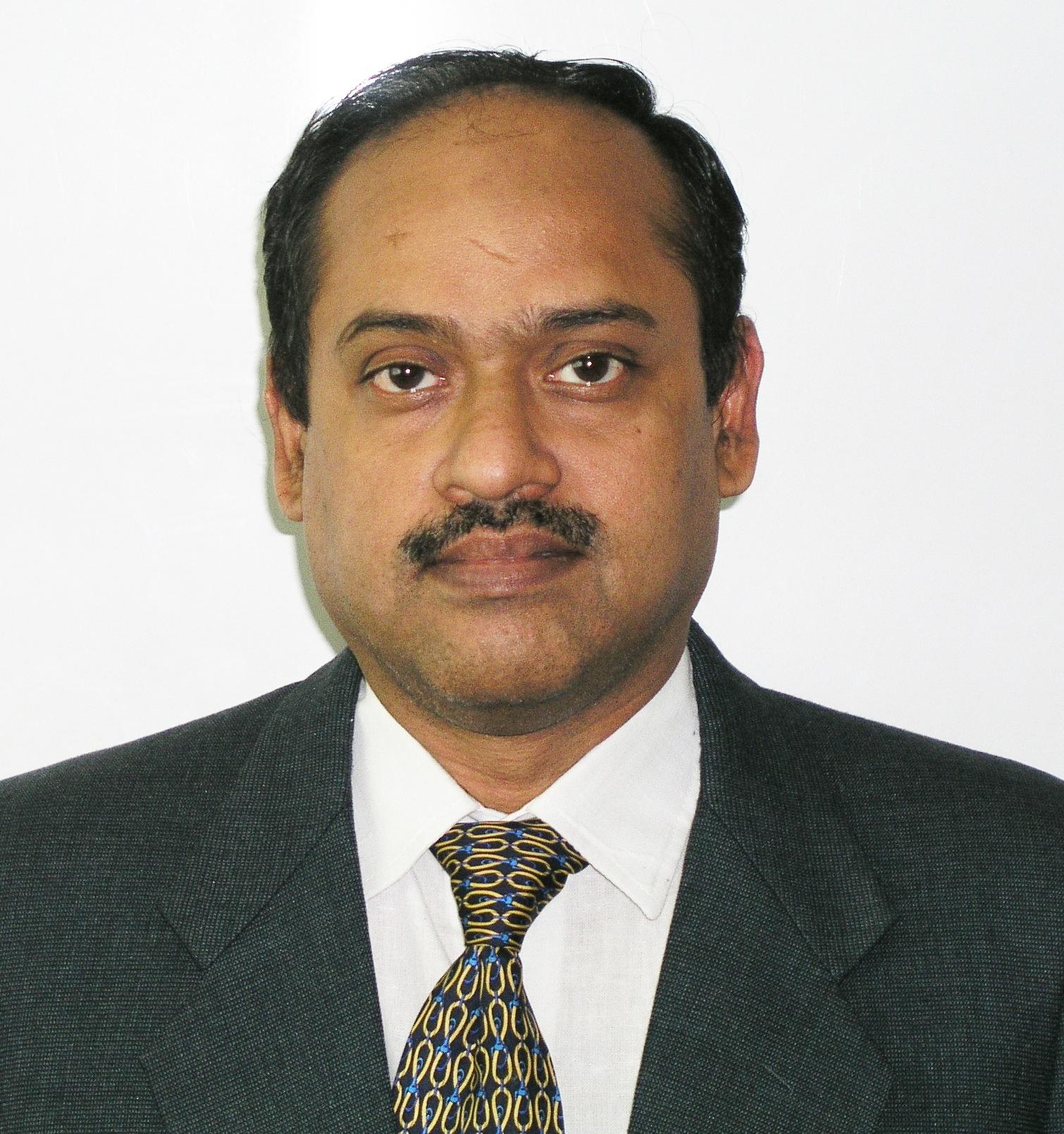 Sabnis Ravindra
