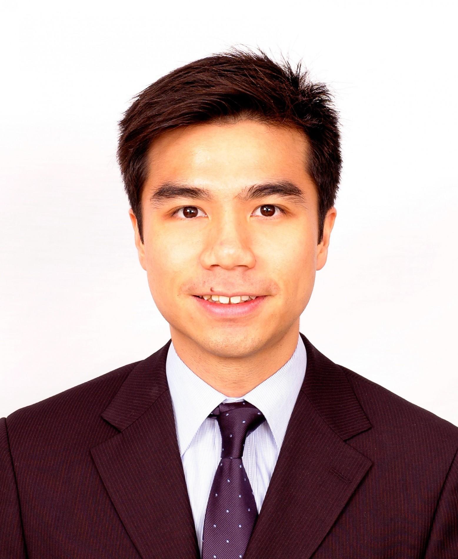 Samuel Yee