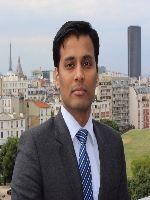 Arjun Sivaraman