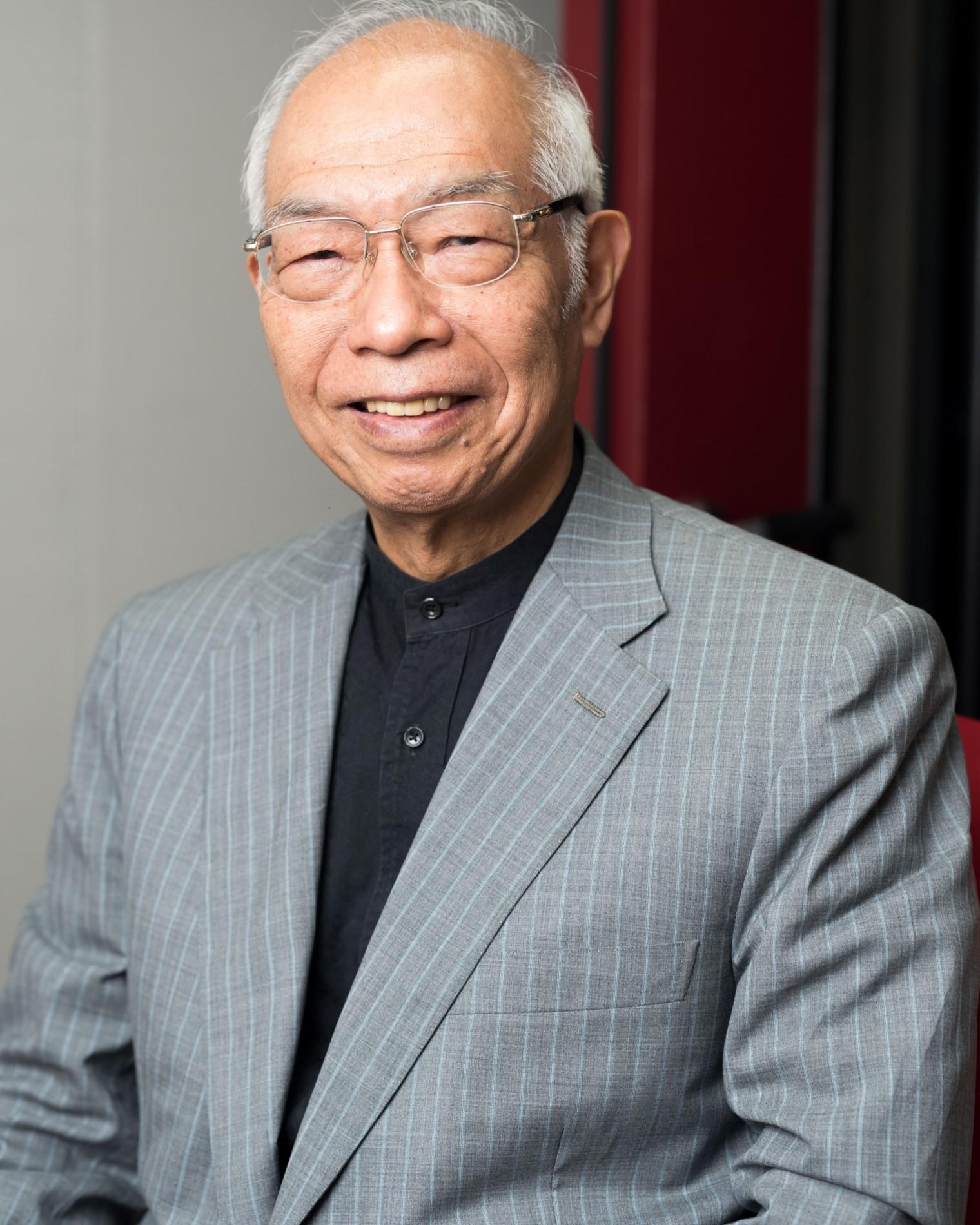 Tadao KAKIZOE, MD