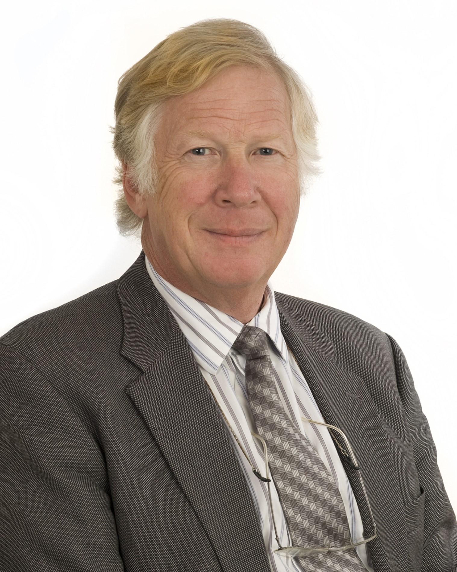 Anthony MUNDY, PhD