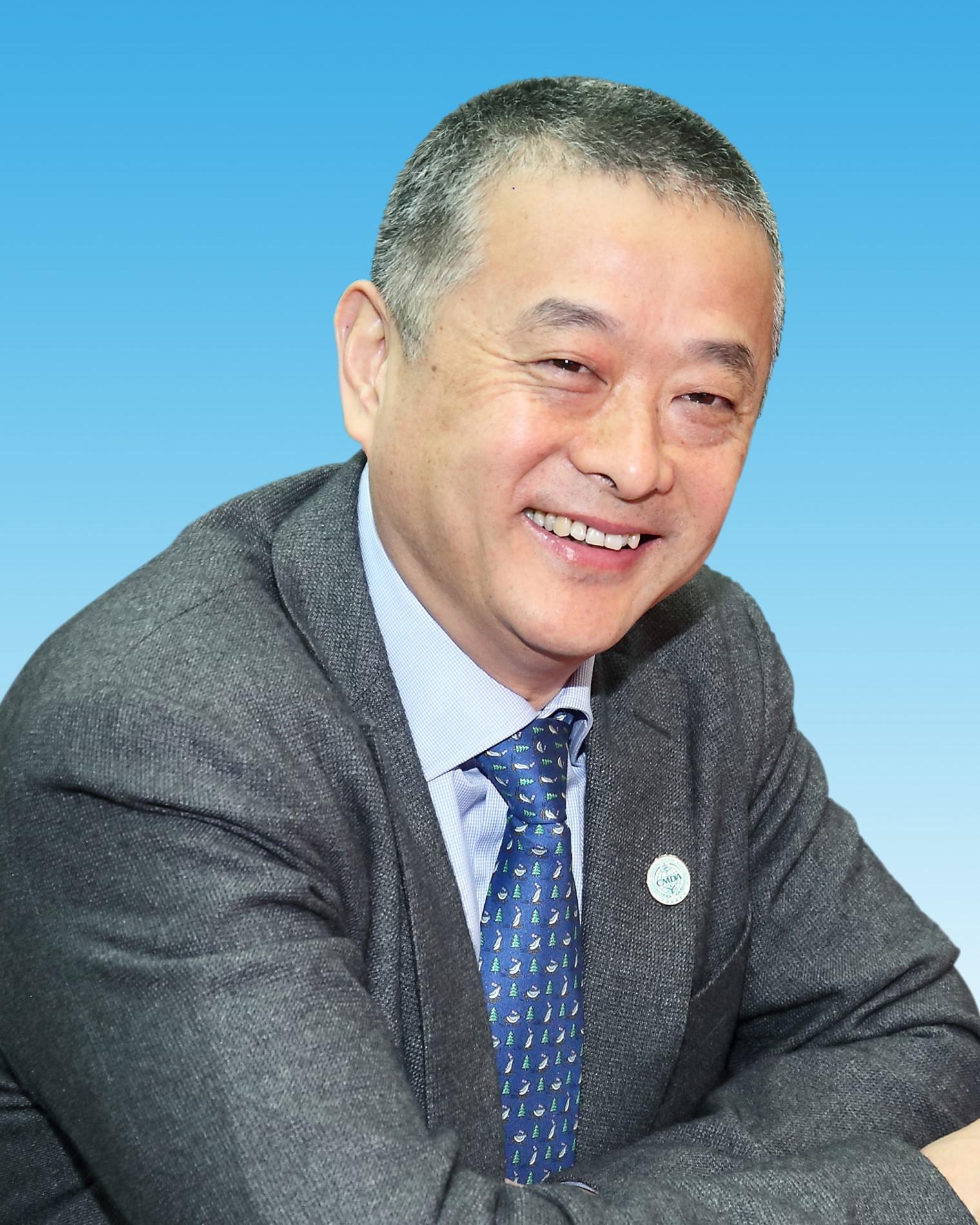 Ying-Hao SUN, MD