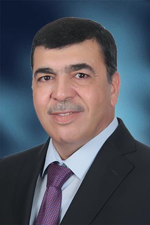 Ibrahim Ghalayini