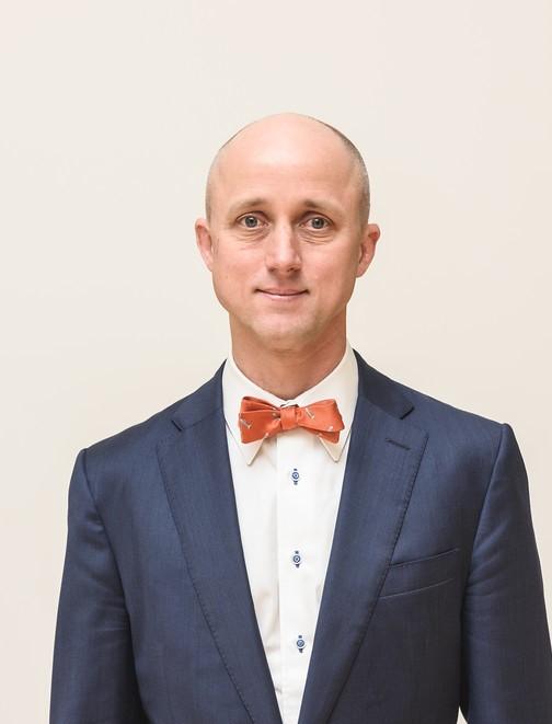 Sean P. Elliot