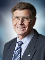 Gerald H. Jordan