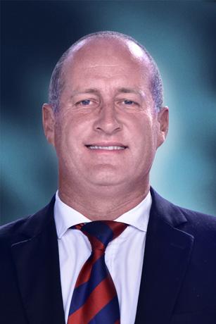 André van der Merwe