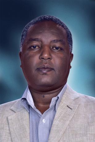 Patrick MBURUGU
