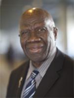 Edward D. Yeboah