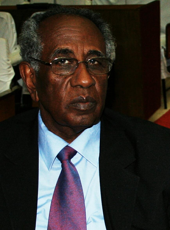 Faisal Ibrahim