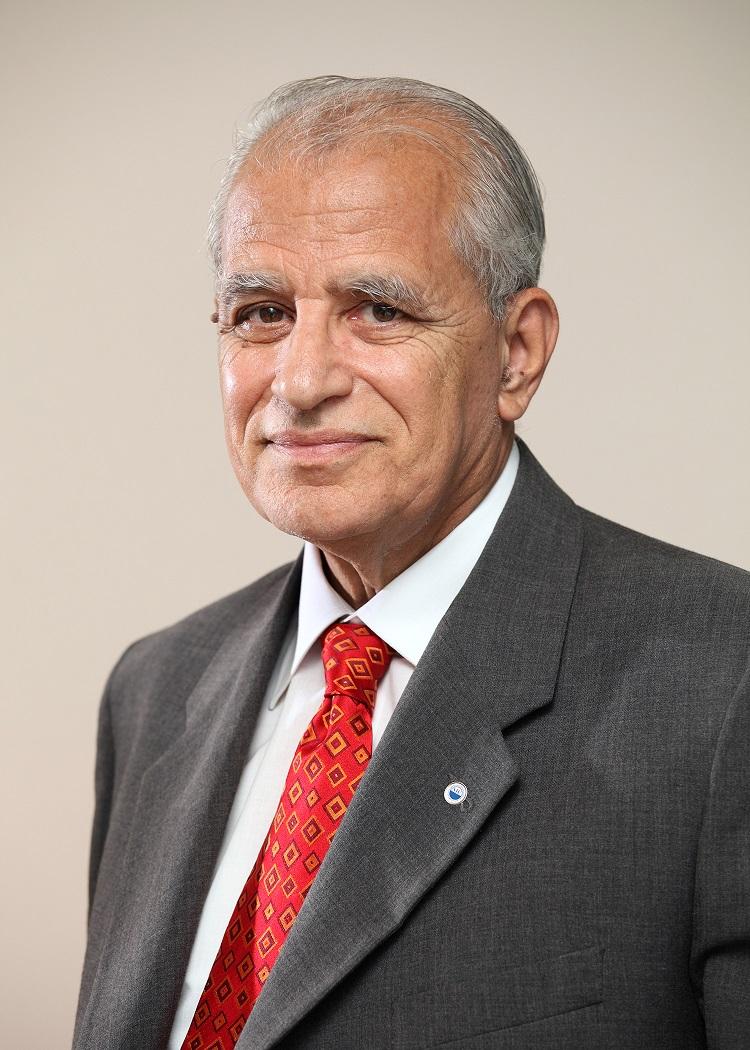 Ismail Khalaf