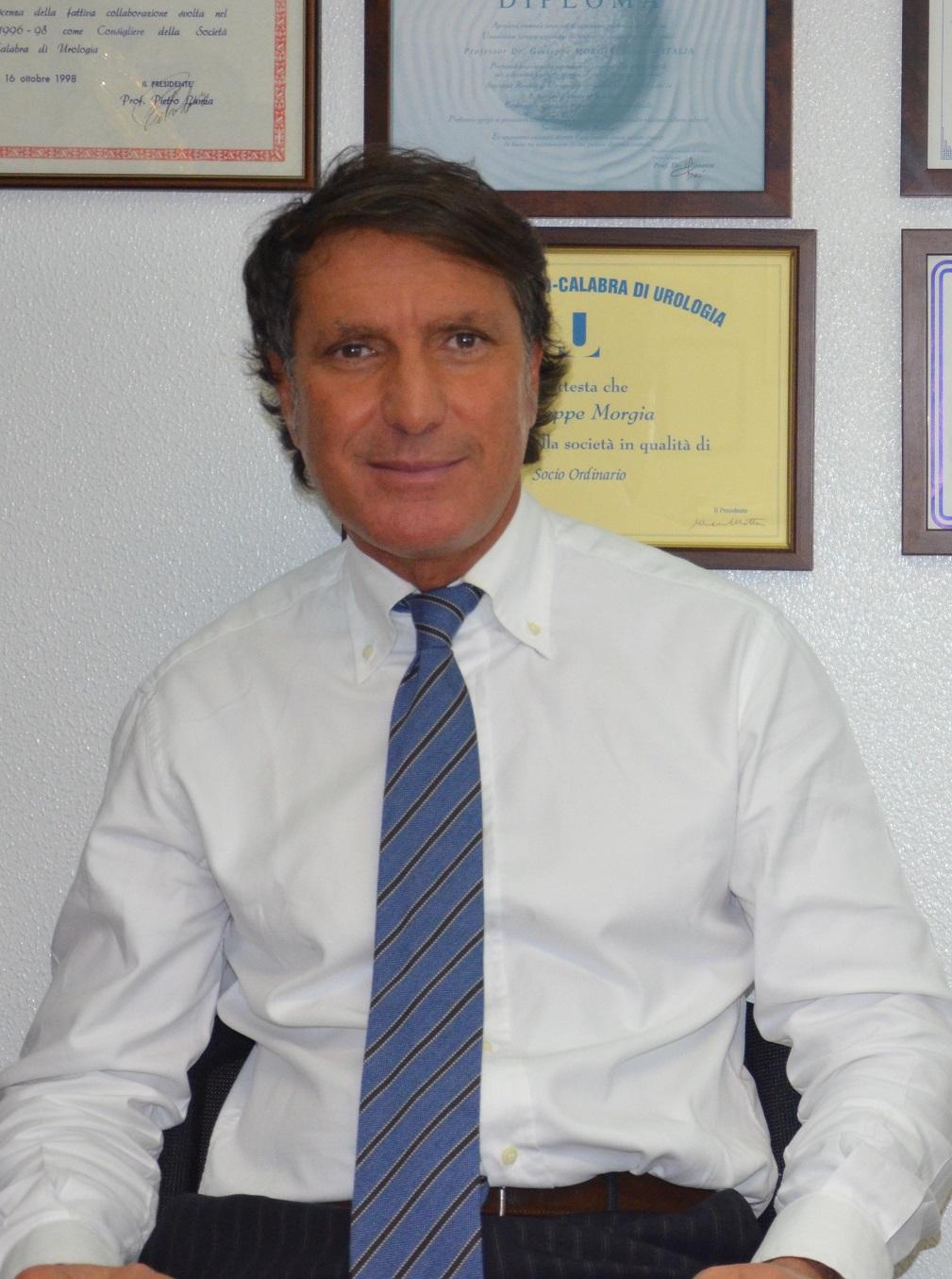 Giuseppe Morgia