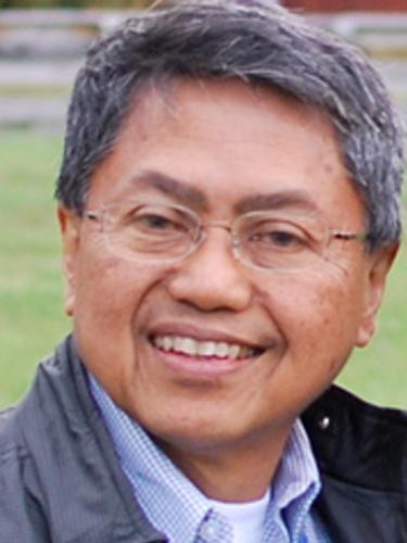 Prof. Doddy M. Soebadi