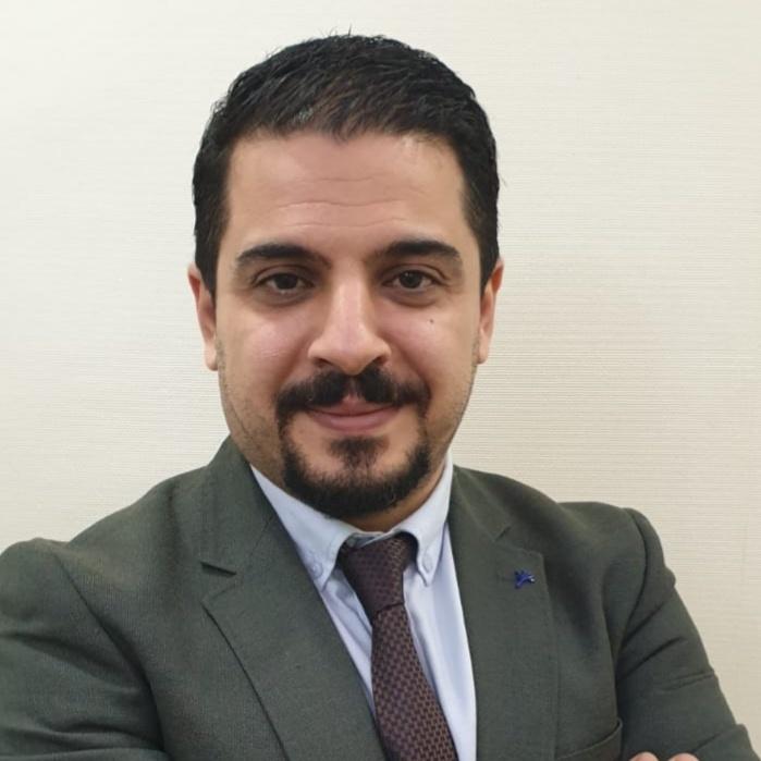 Mehmet Giray Sönmez
