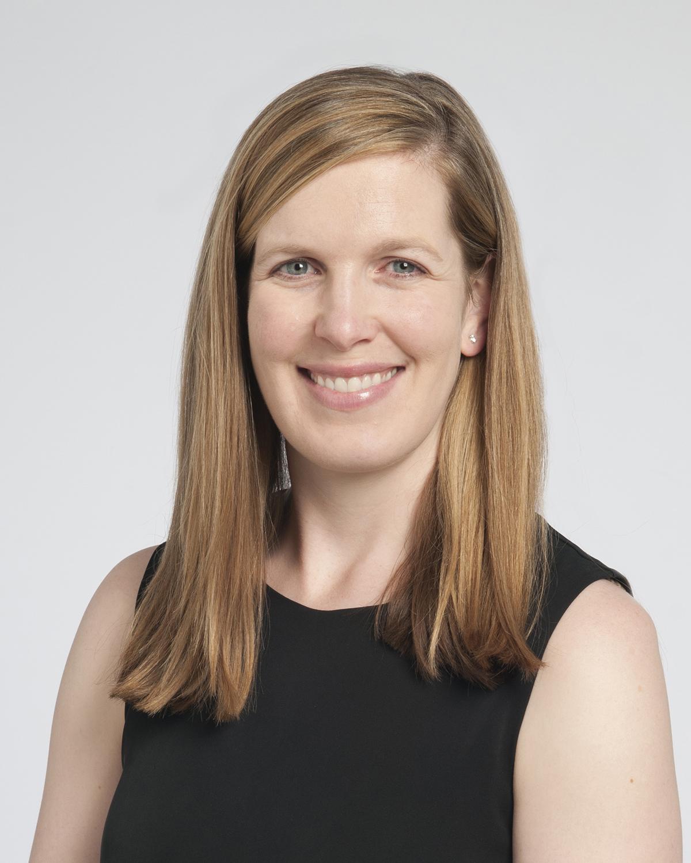 Sarah C. Vij